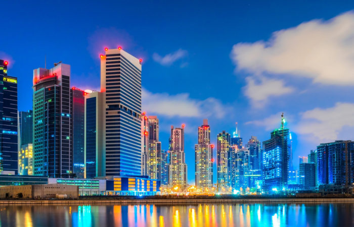 Dubai's real estate sector demonstrates its resilience